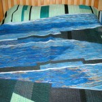 King Size Quilt Commission